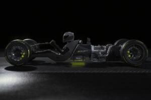Peugeot se branche pour les 24 Heures du Mans
