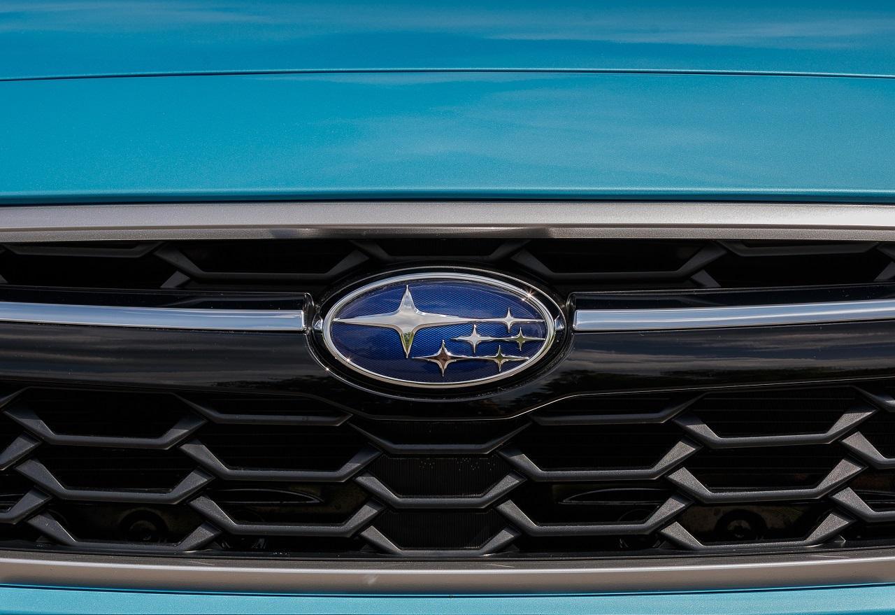 Subaru sur la voie de l'électrique