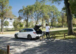 Les concessionnaires BMW s
