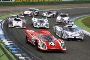 Porsche revient en endurance