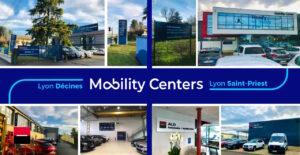 ALD ouvre de nouveaux Mobility Centers
