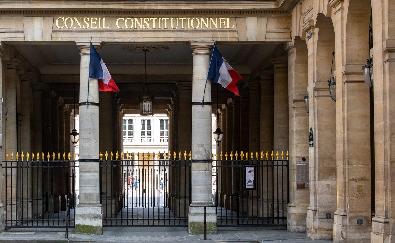 Le Conseil constitutionnel valide la nouvelle taxe selon le poids du véhicule