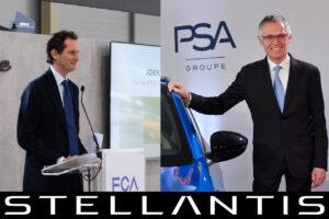 La fusion PSA-FCA validée par les actionnaires
