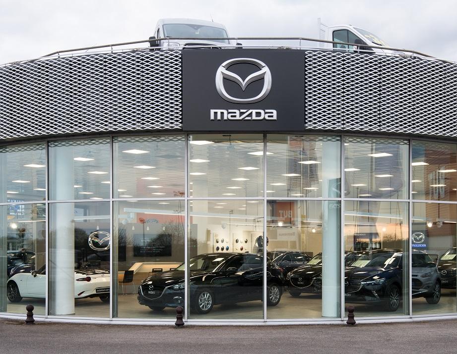 Le groupe Lempereur se renforce avec Mazda via le rachat des site de Philippe Fréart.
