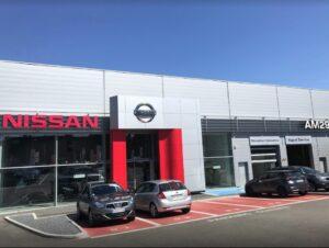 Le groupe Bodemer se renforce avec Nissan