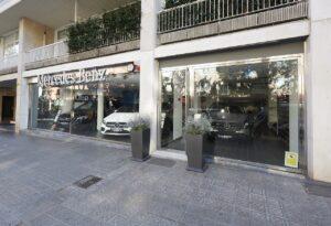 LG Automobiles s