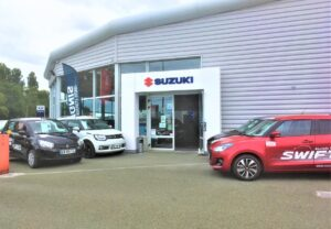 Le groupe Legrand ajoute un troisième site Suzuki