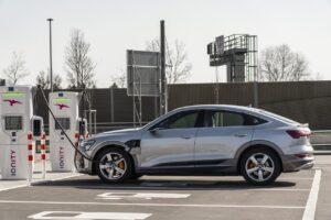 Here Technologies veut optimiser les trajets en électrique