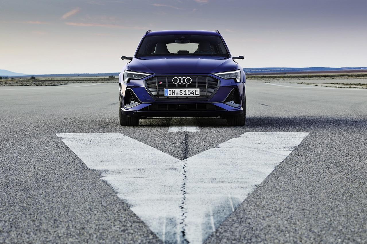 Audi a tourné au ralenti en 2020, malgré la Chine