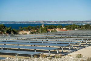 Total et Engie s'associent pour produire de l'hydrogène renouvelable à grande échelle