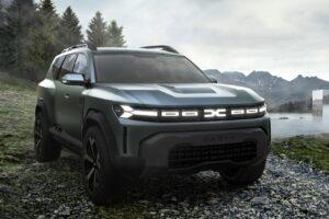 Dacia va s