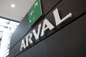 Arval planche sur la LLD VO