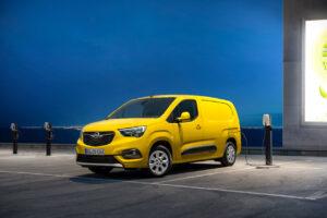 Opel Combo, l'heure de l'électrification