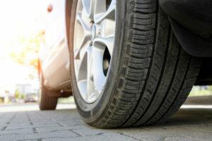Le marché européen du pneu dégringole en 2020