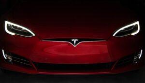Les bons comptes de Tesla en 2020