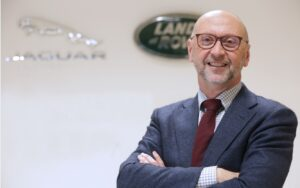 Philippe Robbrecht nommé PDG de Jaguar Land Rover France