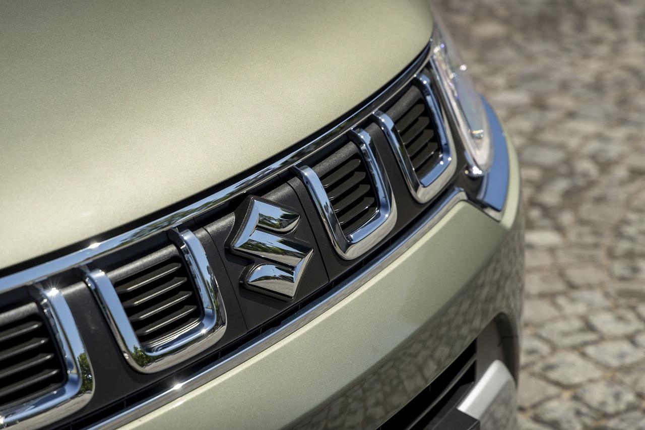 Suzuki ferme ses usines en Birmanie
