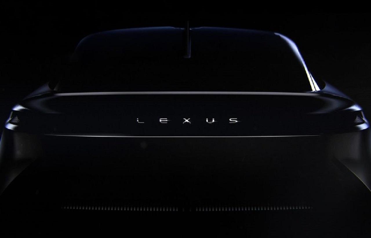 Un bilan mondial 2020 contrasté pour Lexus