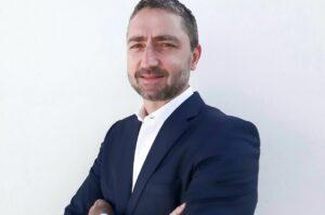 Igor Dumas propulsé à la tête d'Opel France