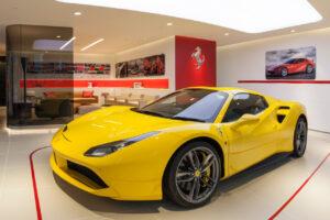 Fort rebond attendu par Ferrari en 2021
