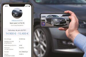 Auto1 crée son propre indicateur de prix