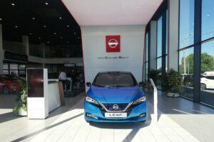 Nissan place février sous le signe de l