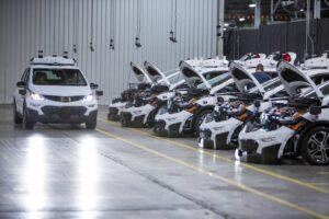 General Motors affiche un bénéfice en retrait pour 2020