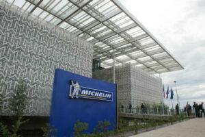Le résultat net de Michelin divisé par trois en 2020