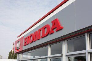 Honda veut stabiliser son ratio de vente d