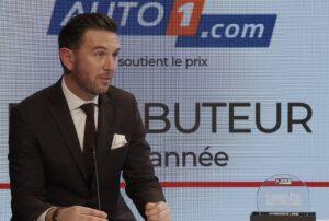 GPDA : Jean-Charles Verbaere élu Distributeur de l