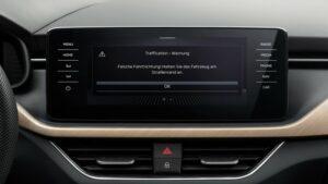 Skoda et Bosch veulent réduire les risques de collisions en contresens