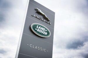 Jaguar Land Rover compte supprimer 2 000 emplois à travers le monde