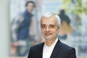 Arval France confie la direction financière à Frédéric Bergeron