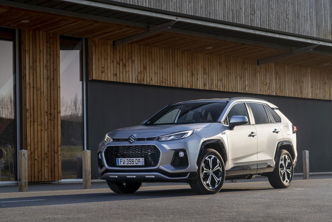 Suzuki France veut rebondir fortement en 2021
