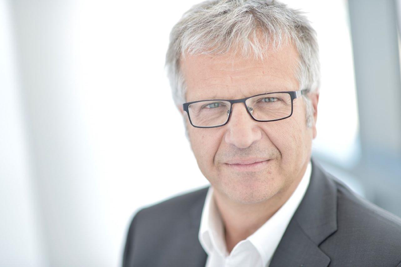Serge Morelli élu à la présidence du syndicat des sociétés d