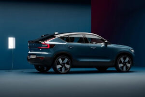 Volvo fait rimer électrique avec ventes en ligne