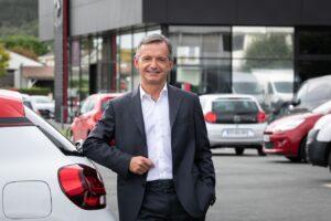 Groupe Deluc : un siècle de distribution Citroën