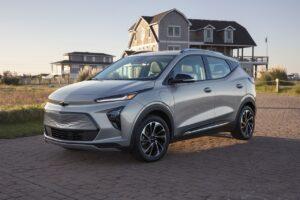 GM envisage une nouvelle usine de cellules de batteries