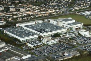 Bosch va tailler dans les effectifs à Rodez