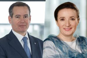Alliance : Gianluca De Ficchy devient directeur des achats et Véronique Sarlat-Depotte, secrétaire générale