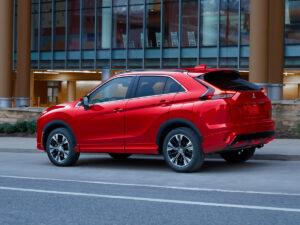 Mitsubishi reste en Europe grâce à la production de deux modèles par Renault