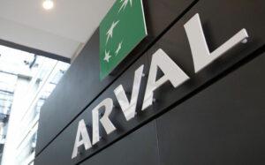Les bons chiffres d'Arval en 2020