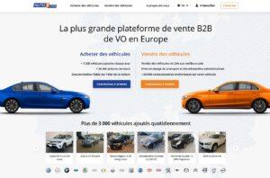 Auto1 rafraîchit son interface en ligne