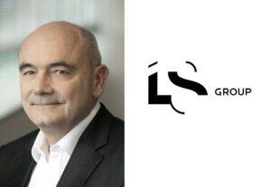 Benoît Alleaume rejoint LS Group