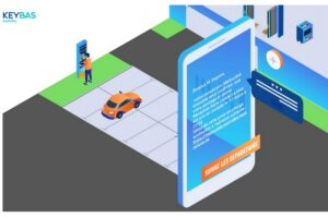 Keybas dévoile une solution clé en main pour digitaliser le parcours client
