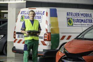 Euromaster ajoute la mensualisation à sa solution de gestion de flottes