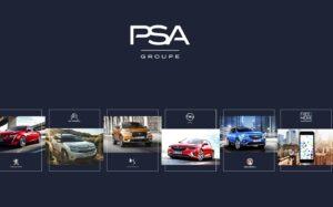 PSA, Renault, Michelin et Valeo dans le top des dépôts de brevets en Europe