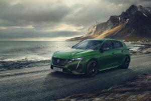 Nouvelle Peugeot 308 : la course à l'armement