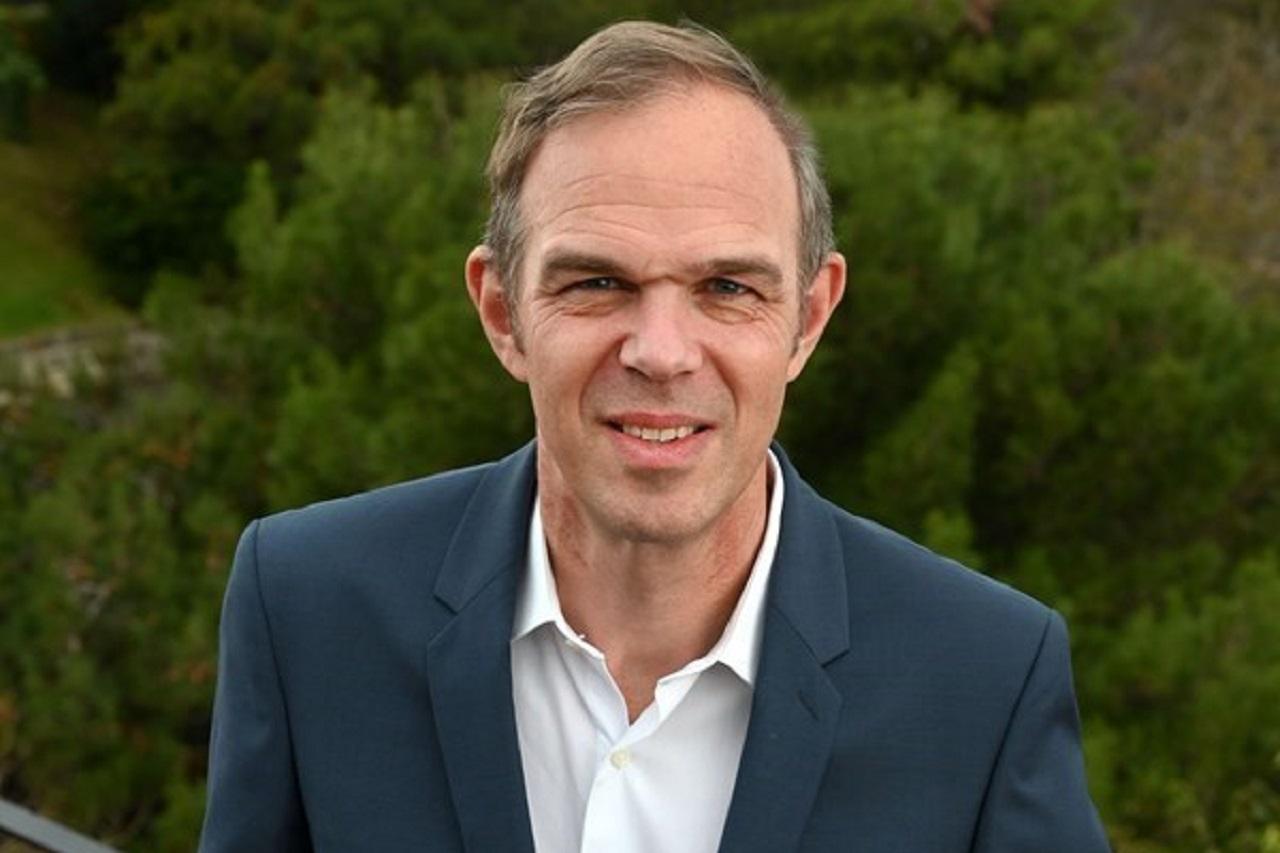 Christophe Decultot promu à la présidence de Honda Benelux