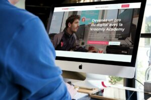Vroomly Academy : une aide à la digitalisation des ateliers